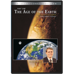 Part 1, The Age of the Earth DVD