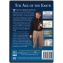 Part 1, The Age of the Earth DVD back