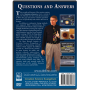 Creation Seminar Part 7 Question and Answer Session DVD back