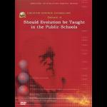 Debate #4 - Should Evolution Be Taught...?