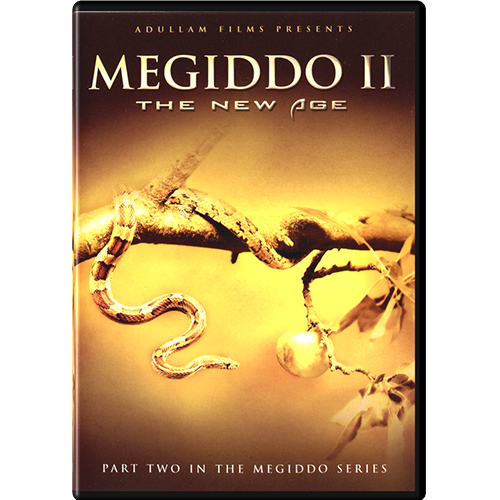 Megiddo 2 - The New Age DVD