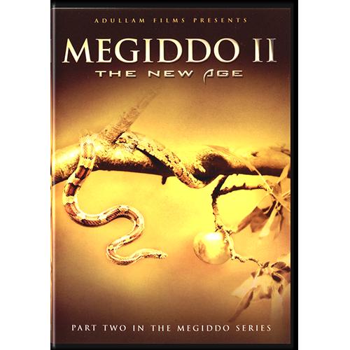 Megiddo 2 - The New Age DVD