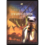 Incredible Creatures that Defy Evolution Part III DVD