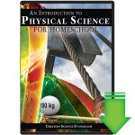 An Introduction to Physical Science (Video Download)