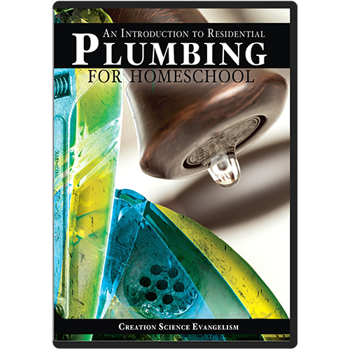 An Introduction to Plumbing DVD