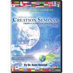 Dr. Kent Hovind's Creation Seminar