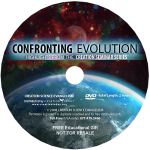 Confronting Evolution