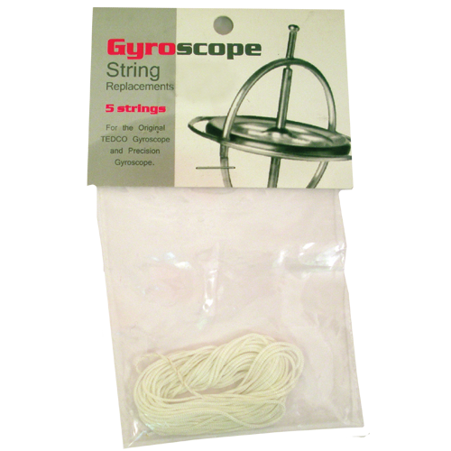 Gyroscope String