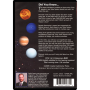 What You Aren't Being Told About Astronomy (Vol I): Our Created Solar System DVD back