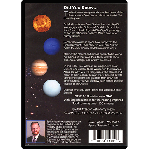 astronomy dvds - photo #24