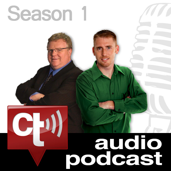 Creation Today Video Podcast Archives