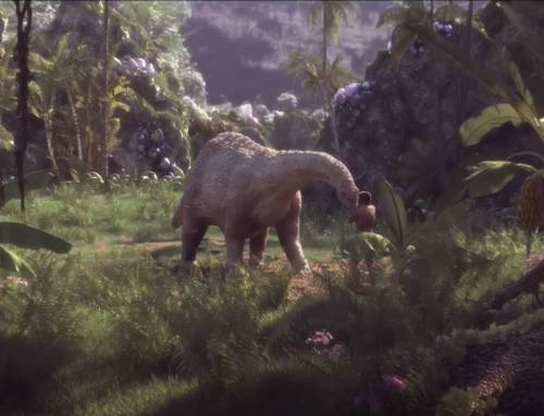 Dinosaurs—Part of God's Creation
