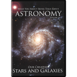 What You Aren't Being Told About Astronomy (Vol II): Our Created Stars and Galaxies
