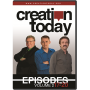 The Creation Today Show: Vol 2, Episodes 17-20