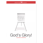 God's Glory Message DVD