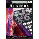 An Introduction to Algebra DVD