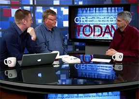Creation Today Show with Jeff Swanson
