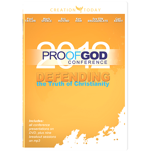 Proof of God Conference