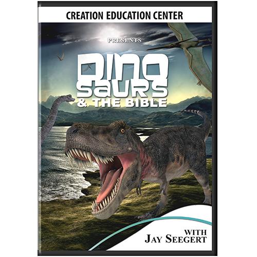 Jay Seegert's Dinosaurs & the Bible