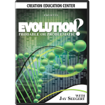 Evolution? Probable or Problematic