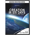 Creation in Six Days: A Biblical & Scientific Analysis