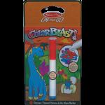 ColorBlast Dinosaur
