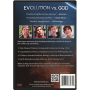 Evolution vs God - Shaking the Foundations of Faith DVD back