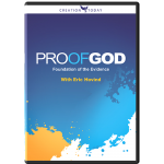 Proof of God Message DVD