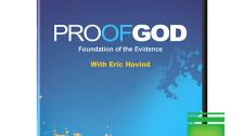 Proof of God Message DVD Video Download