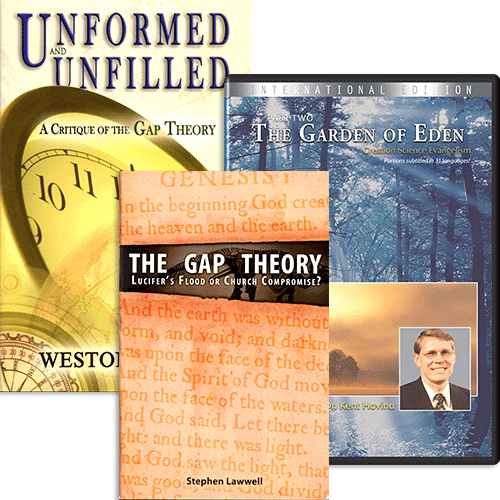 Gap Theory Package 1