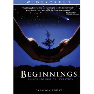 Beginnings (Session 1) They're Both Religions (Video Download)