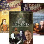 Secrets of American History Package