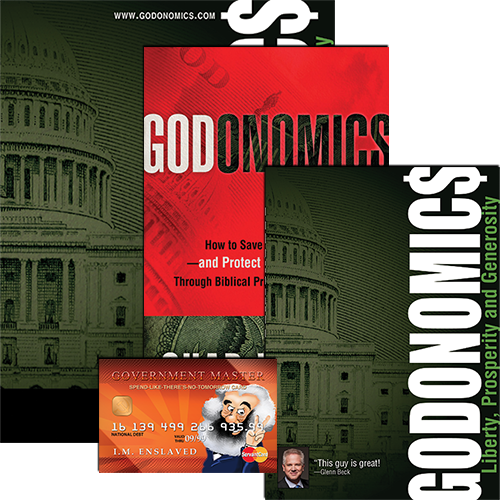 Godonomics Platinum Package