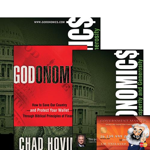 Godonomics Platinum Package
