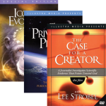 The Intelligent Design DVD Package
