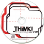 Think! Discover How You Can Prove To Anyone That God Exists (25 Audio CDs Tract Pack) 1