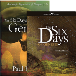 The Six Days of Genesis Package