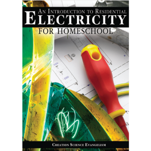 Introduction to Electricity (3-DVD Set)