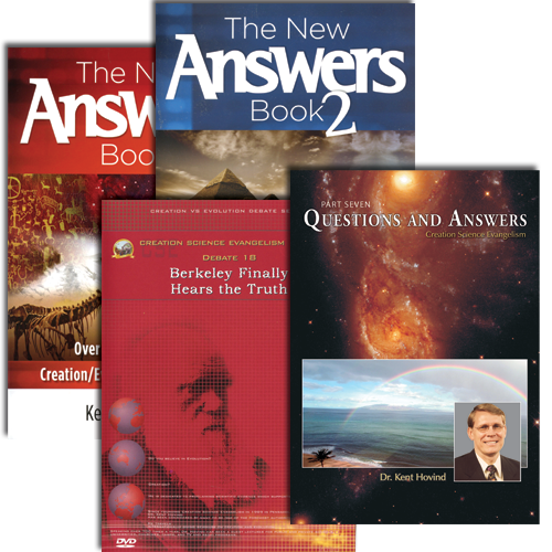 The Answers Package