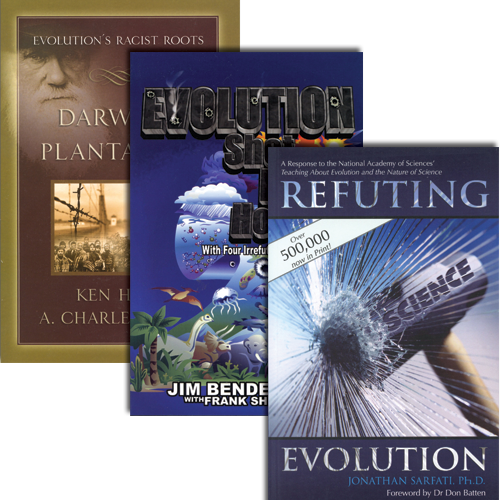 Focusing on Evolution Package