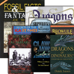 Cryptozoology Book Package