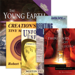 Earth's Age Book Package