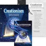 Homeschool Creationism Package with DVD