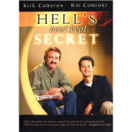 Hell's Best Kept Secret DVD