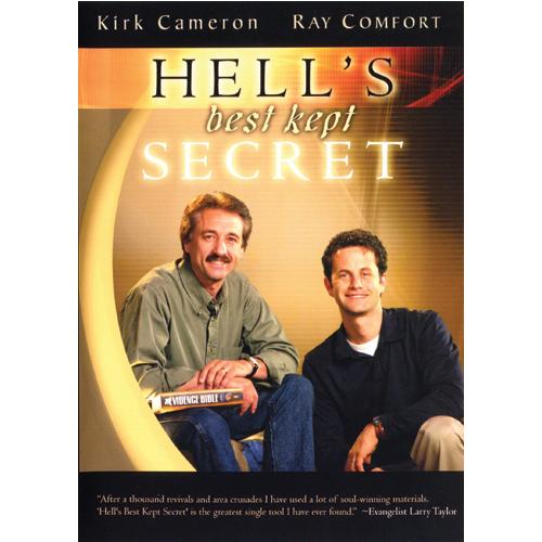 Hell's Best Kept Secret DVD