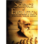 The Science of Evolution (Expand Your Mind) DVD