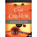 The Case For A Creator DVD