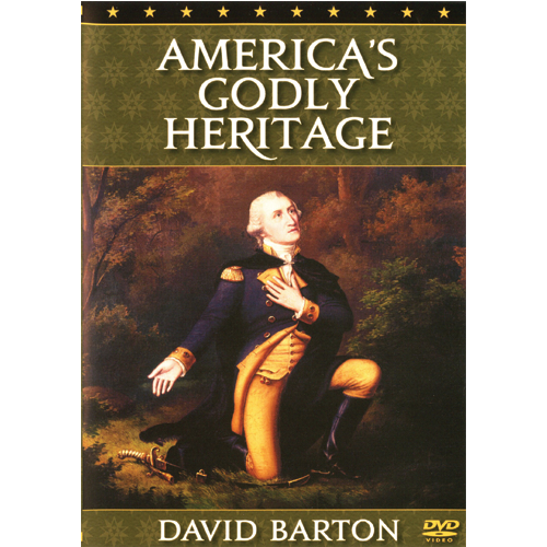 America's Godly Heritage DVD (Updated!)