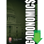 Godonomics (Session 1) What Would God Say to Adam Smith? (Video Download)