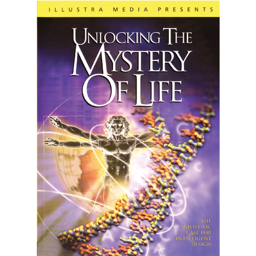 Unlocking the Mysteries of Life